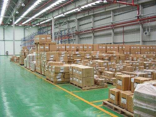 成都到上海的物流专线公司