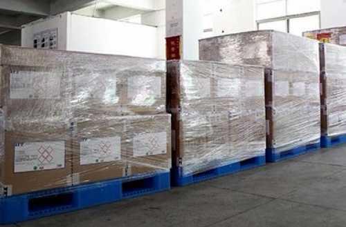 成都到上海的物流公司需要多久到货