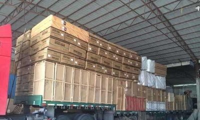 成都到上海物流需要几天能到