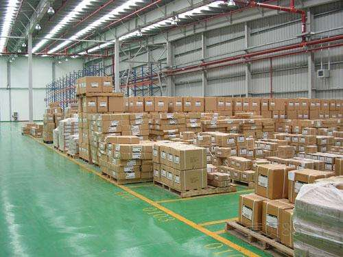 成都到上海物流公司有哪些