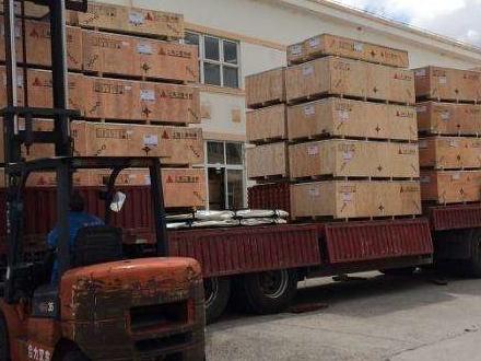 成都到上海的物流公司
