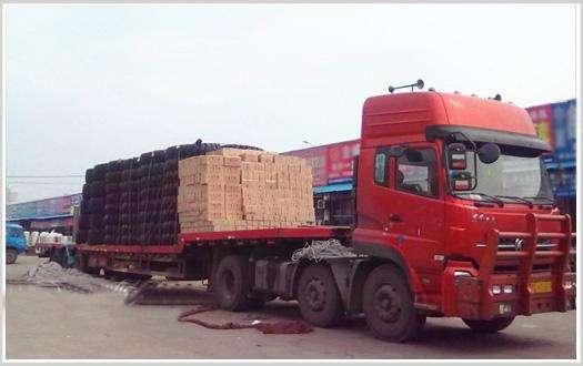 物流专线直达成都到上海