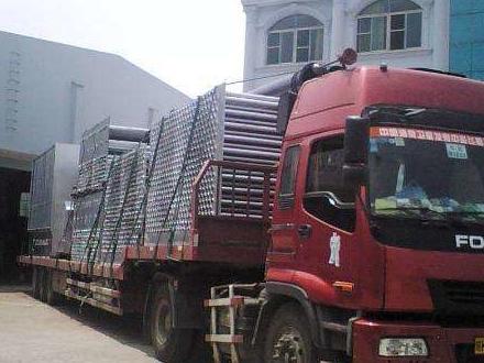 成都到上海的物流公司电话号码是多少