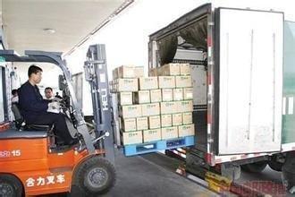 成都到天津河东物流公司-整车运输