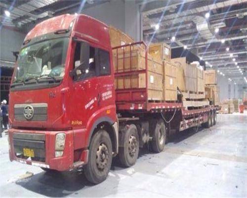 成都到天津红桥物流公司-整车运输