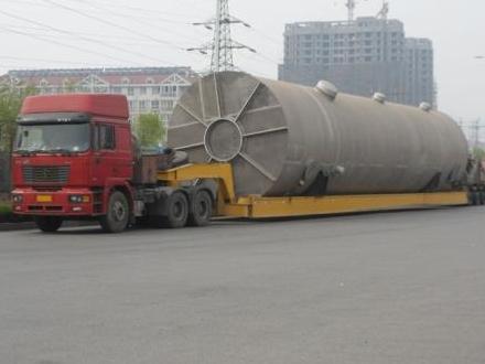 成都到天津的物流公司