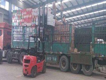 成都到深圳物流货运专线公司