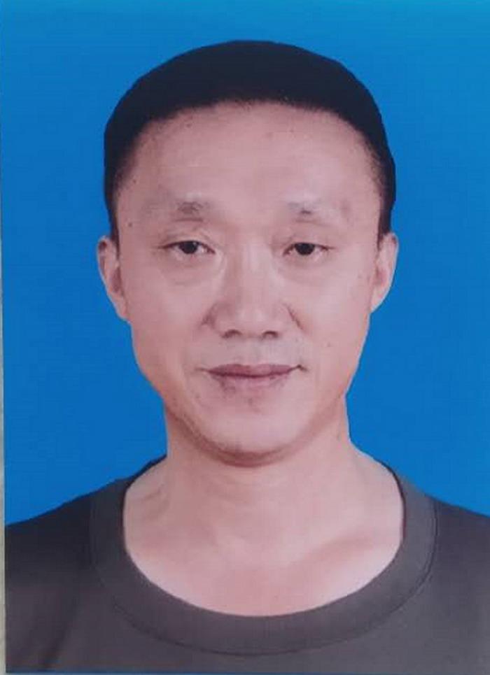 北京分会副会长:何志云