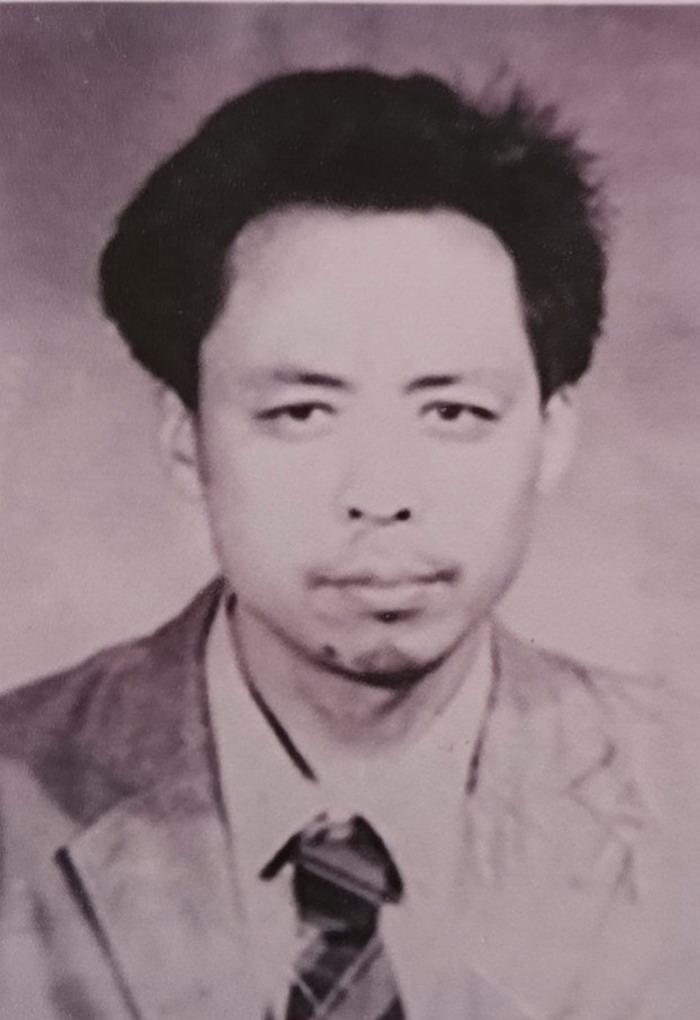 安徽省分会理事:吴孝更