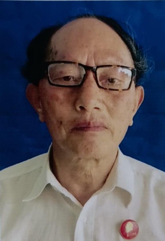 安徽省分会副主席:韩天水