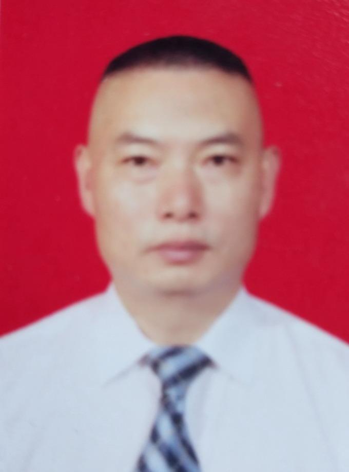 安徽省分会副秘书长:徐文兵