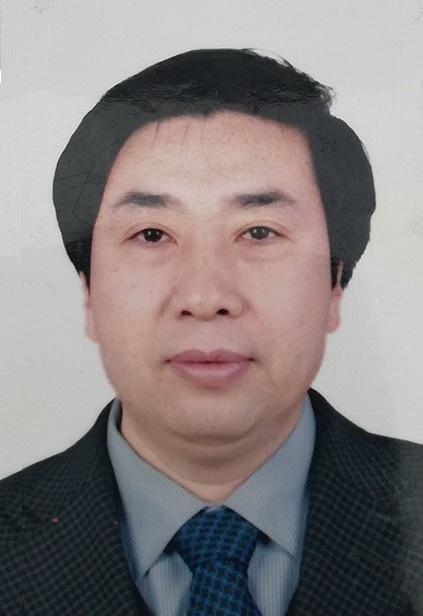 理事兼行书委员会副主任:武文举