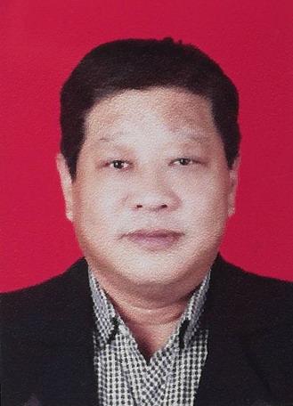 理事兼行书委员会副主任:张德森