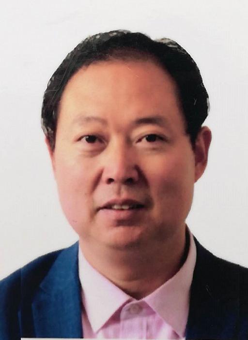 理事兼行书专业委员会副主任: 刘俊杰