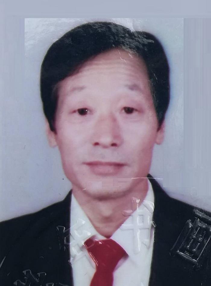 北京分会副主席:张吉生