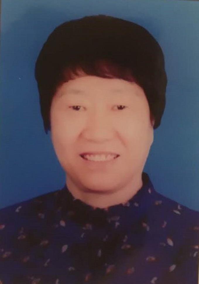 理事兼河北省分会副会长:王凤敏