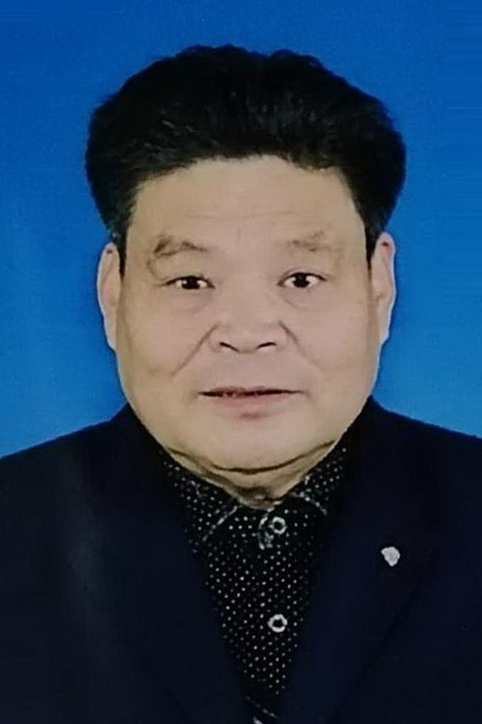 会员:姜凤强