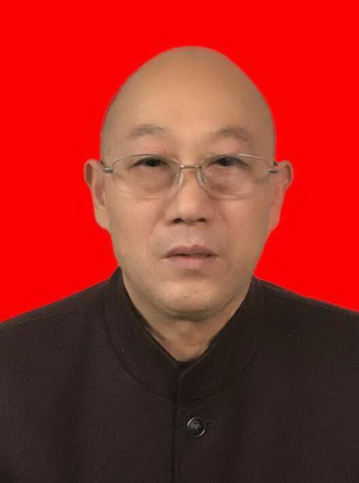 河南省分会副会长:温会武