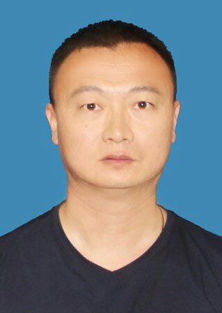 山东省分会理事:王波