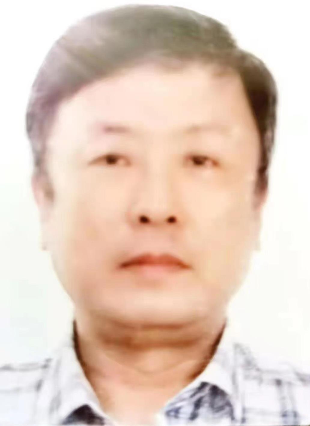 房伟,中国书画家协会 理事