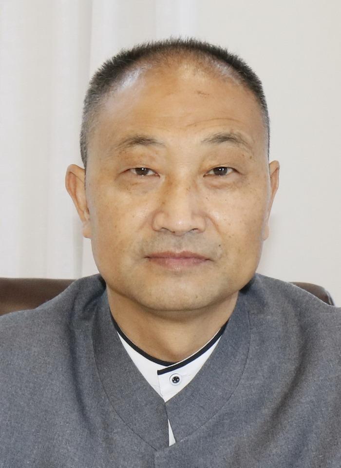 王绍许,中国书画家协会 安徽省分会会员