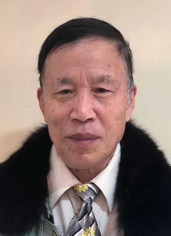 北京分会副会长:胡相奎
