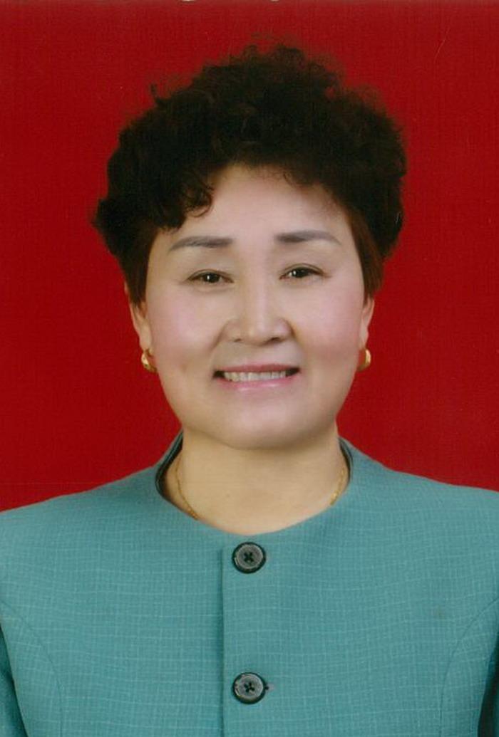 郝学香,中国书画家协会 常务理事