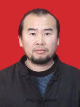 吴士明,中国书画家协会会员