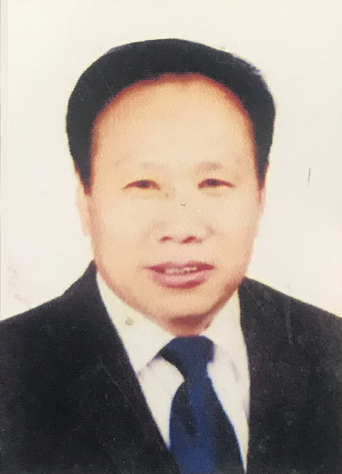 王化启,中国书画家协会会员