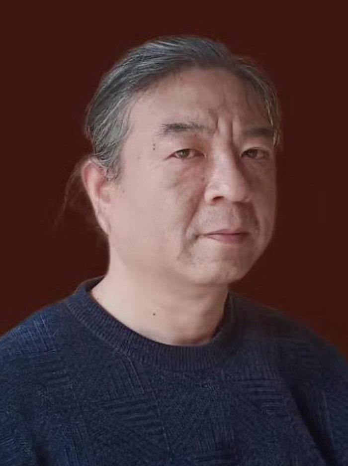 颜新辉,中国书画家协会理事
