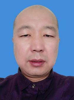 窦军强,中国书画家协会会员