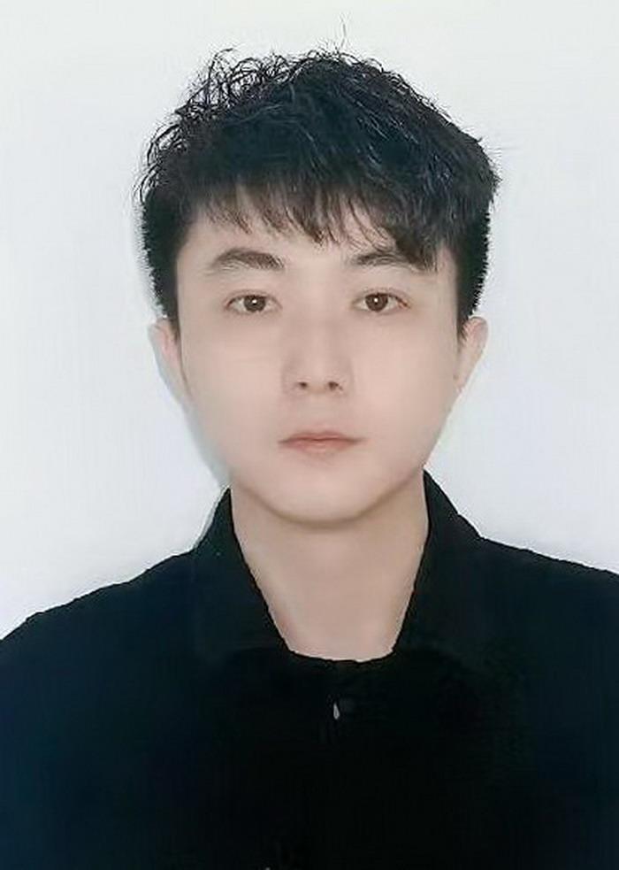 王洋嵩,中国书画家协会 安徽分会副秘书长