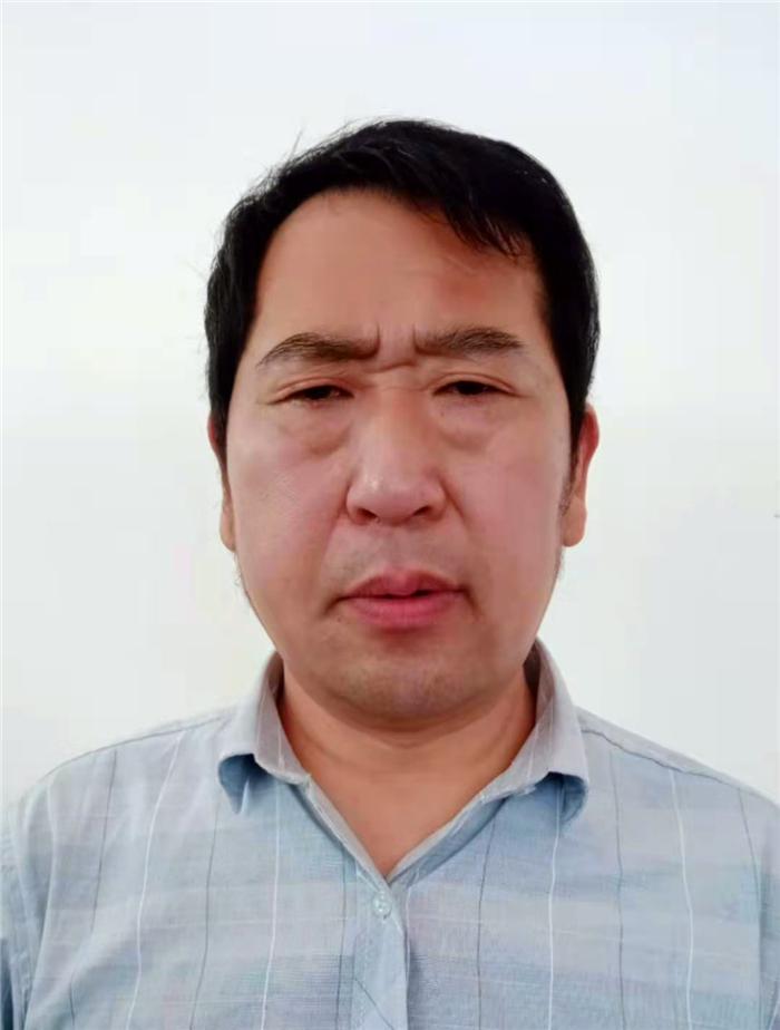 赵建华,中国书画家协会常务理事