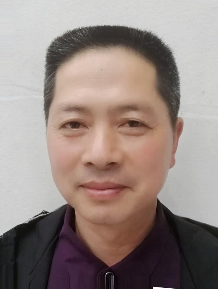 朱喜春,中国书画家协会 会员