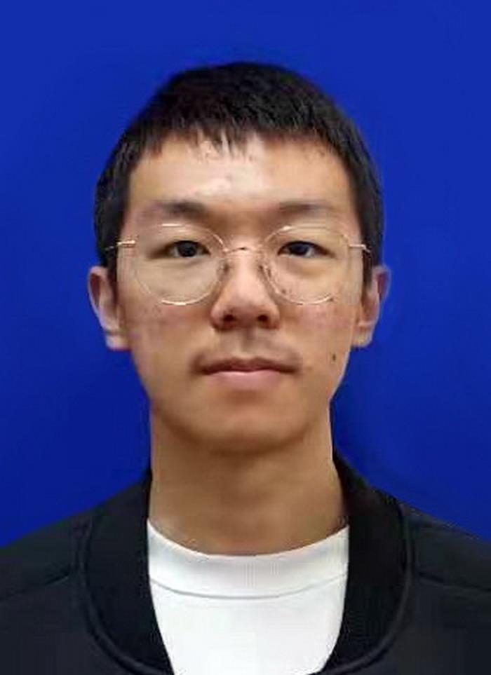陈鹏宇,中国书画家协会会员