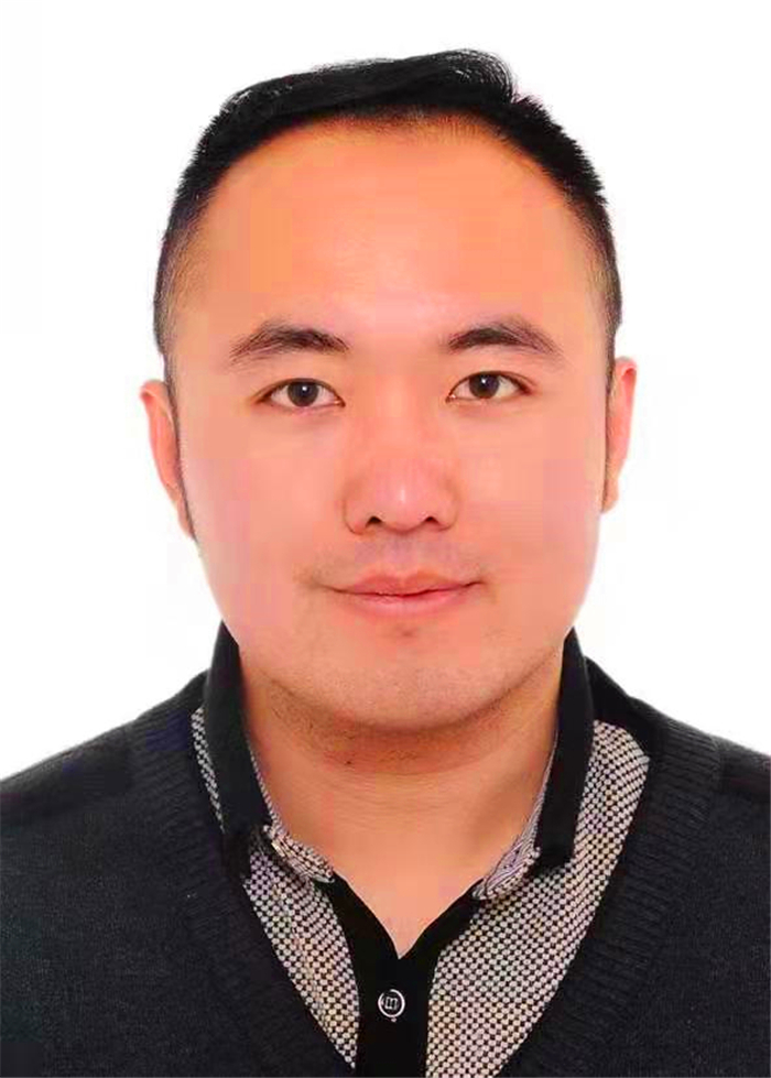 刘德洋,中国书画家协会副秘书长