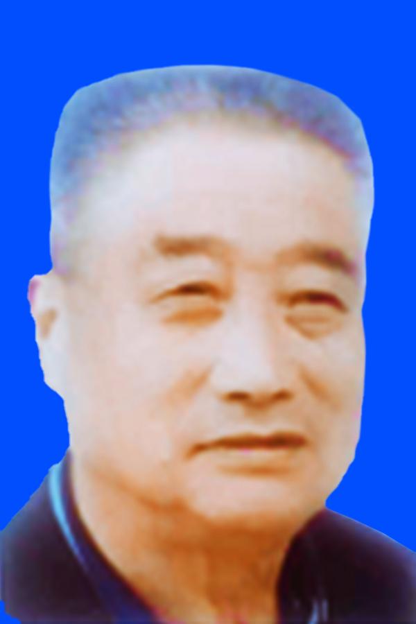 周荫朴,中国书画家协会会员