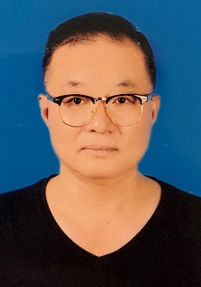 王立亮,中国书画家协会会员