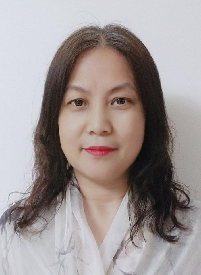 李玉萍,中国书画家协会 会员