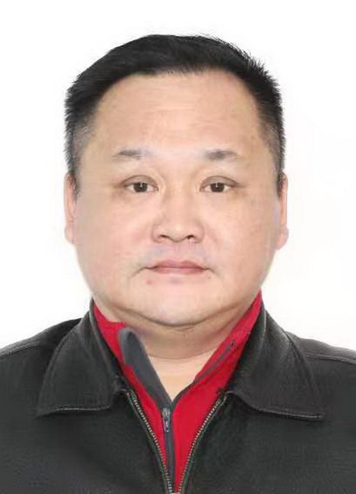 刘智勇,中国书画家协会 会员