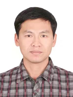刘永强,中国书画家协会会员