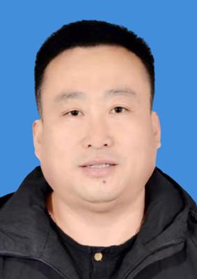 张俊峰,中国书画家协会会员