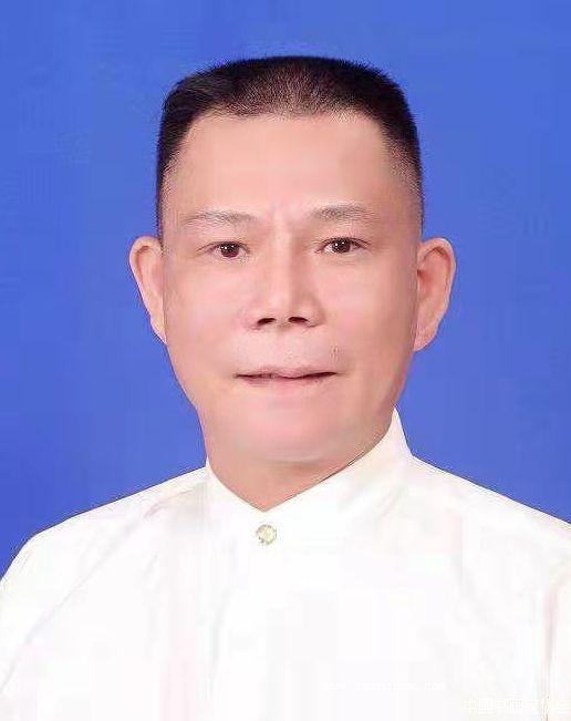 宁祥钦,中国书画家协会会员
