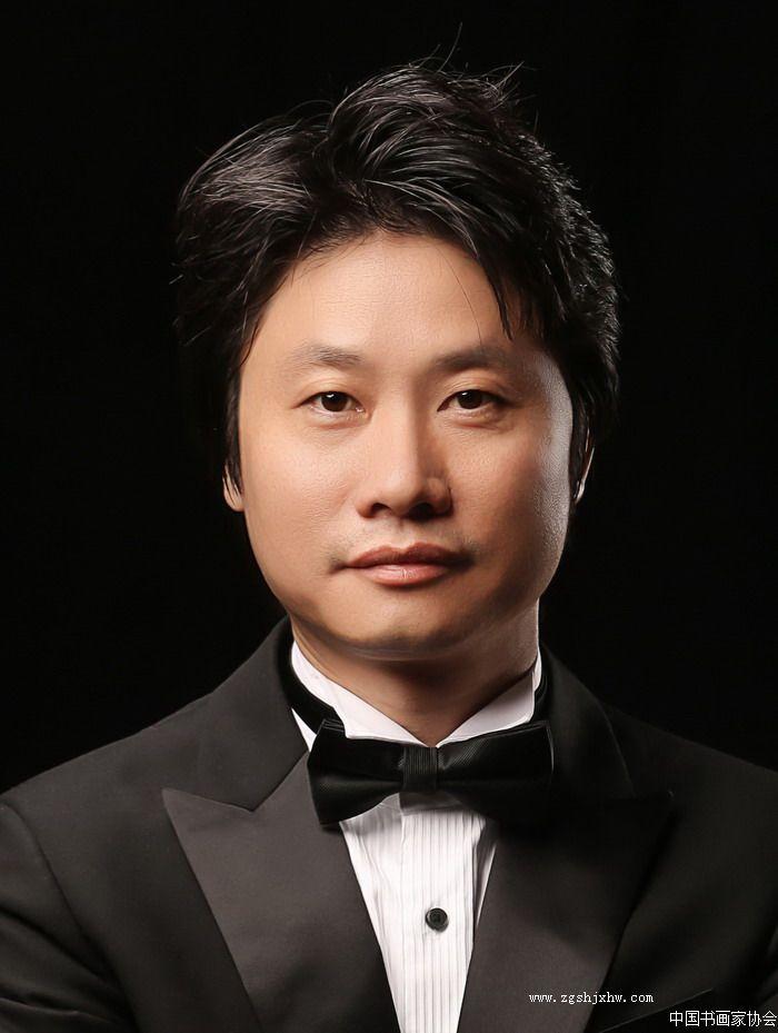 陈赞龙,中国书画家协会会员
