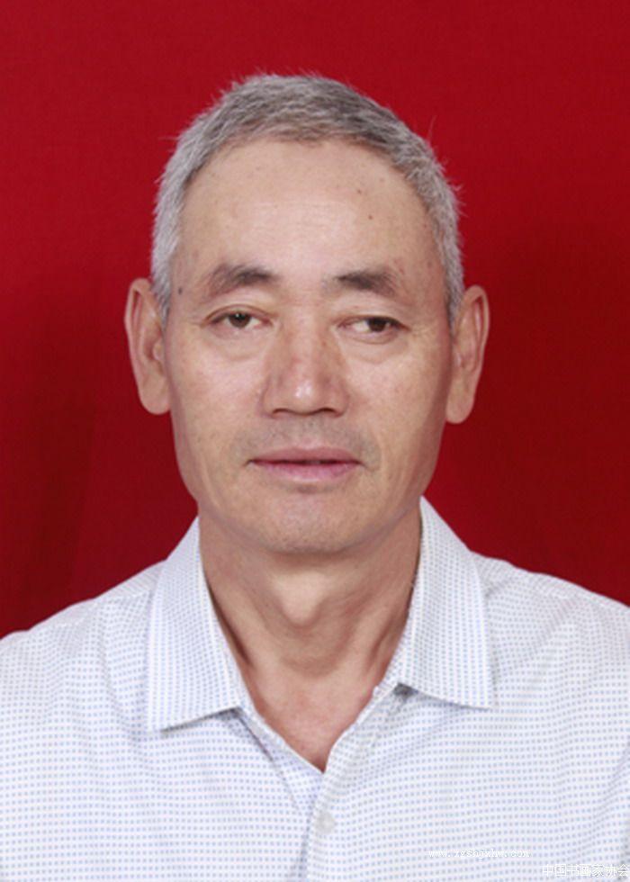 邢福祝,中国书画家协会副会长