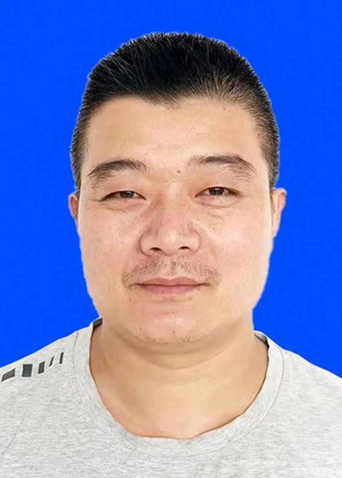 张宁,中国书画家协会会员