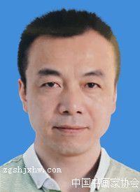吴文忠,中国书画家协会会员