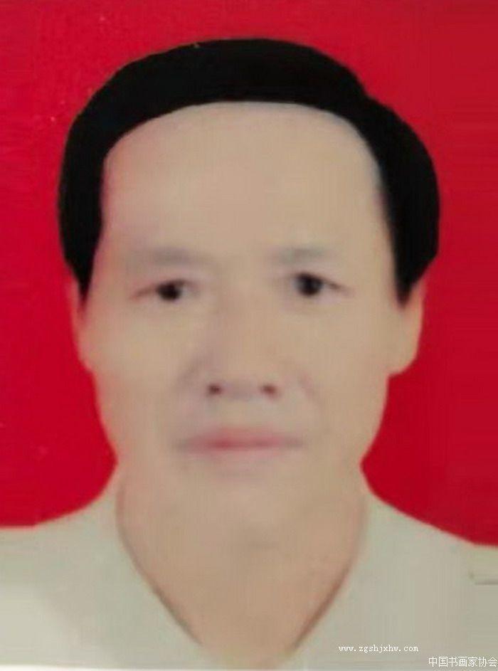 颜亚生,中国书画家协会湖南省分会副会长