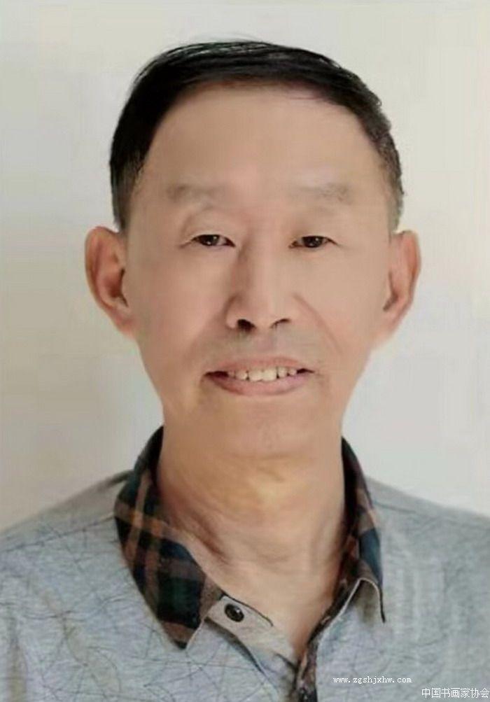 徐向前, 中国书画家协会 会员