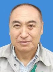 张计文,中国书画家协会会员